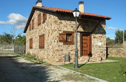 Reformar casas de campo subir alturas - Rehabilitacion casas rurales ...