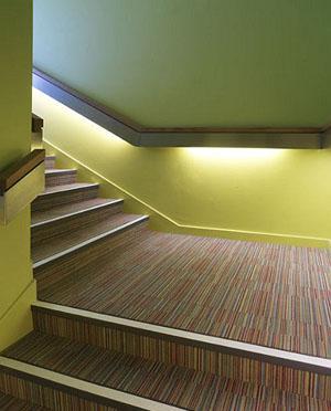 Suelos de moqueta c lidos modernos y f ciles de instalar - Suelos de casas modernas ...