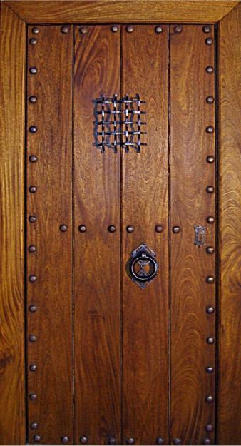 Puertas con acabado envejecido hazlo t mismo - Puertas viejas de madera ...