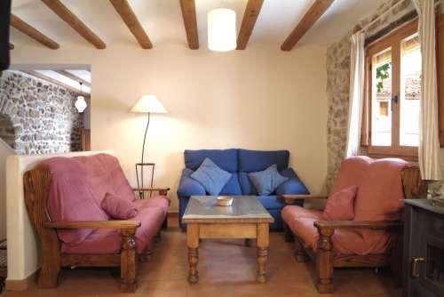 Rehabilitar vivendas rurales abrir vanos y ventanas i - Rehabilitacion de casas antiguas ...